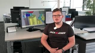 Konstrukteur/in & Technische/r Zeichner/in - Lehrberuf bei Fill