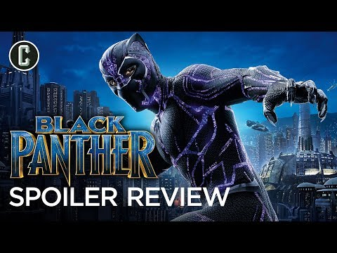Black Panther Spoiler Review: Highlighting the Wakanda Standouts