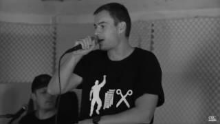 ALC und Band - Schmuck (Proberaum Live Version)