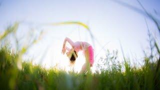YOGA IN JAPAN ♥ Yoga Breeze | by Wari Om