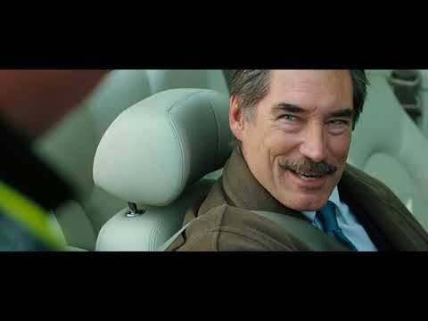 Hot Fuzz (2007) - Timothy Dalton's Murder Jokes