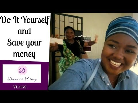 LAGOS IS EXPENSIVE, SAVE YOUR MONEY| Damie's Diary vlog 14