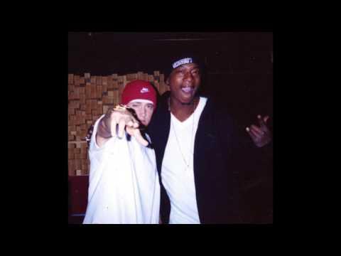 Eminem ft. Young Zee - Raw (Outsidaz)