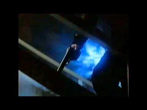 Die Nacht hat viele Augen -- (Stakeout) Trailer 1987 Deutsch