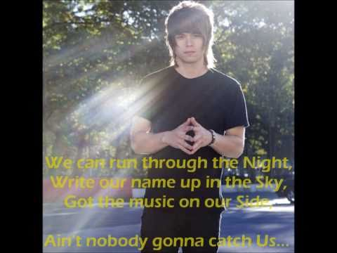 The Ready Set Young Forever Acoustic with Lyrics