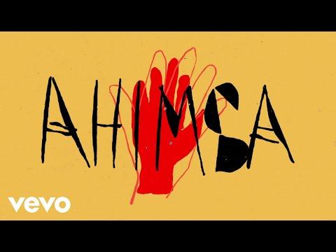 Ahimsa (Lyric Video) - A.R Rahman