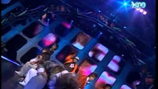 060224 Super Junior - You Are The One, Way For Love, Miracle on KM Show! Music Bank