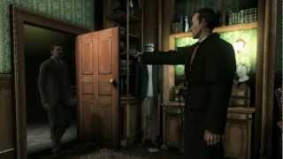 Обзор The Testament of Sherlock Holmes