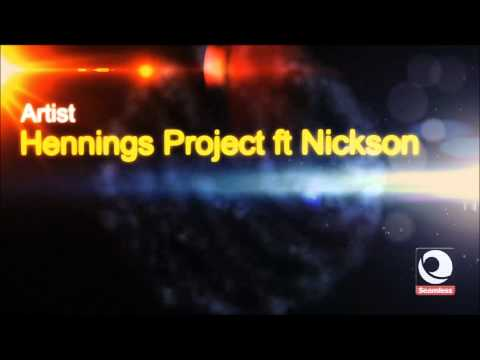 Hennings Project ft Nickson - Do You Believe It (Frankie Feliciano Vocal Mix)