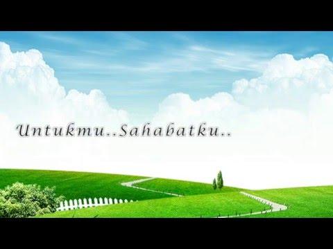Salam Rindu Sahabat