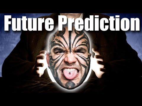 My 26 Predictions For The Year 2117