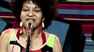"""Metá Metá em """"Trovoa"""" no Estúdio Showlivre 2011"""