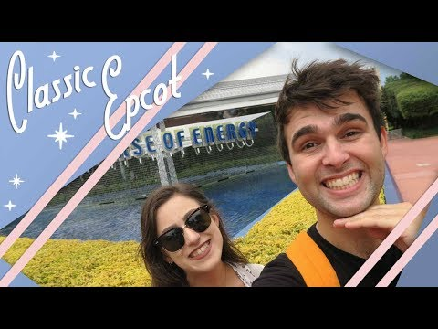Epcot As We Know It | Epcot | Walt Disney World Vlog | August 2017