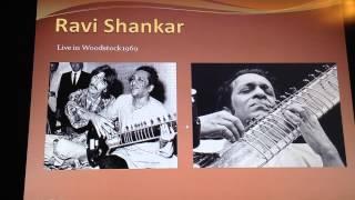 Final Presentation: Music Culture of India