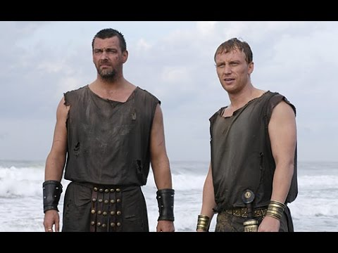 Pullo and Vorenus - Brothers in Arms