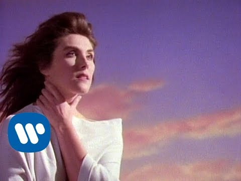 laura-branigan---cry-wolf-(official-music-video)