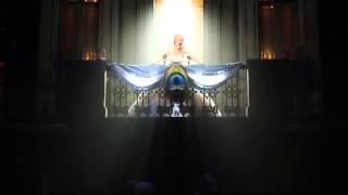 Evita in Dallas April 15-27, 2014!