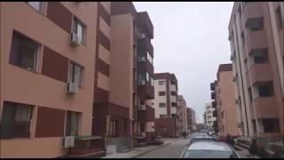 Receptia finala a unui imobil in oras Popesti Leordeni