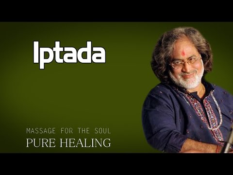 Iptada | Pandit Vishwa Mohan Bhatt (Album: Massage for the Soul-Pure Healing)