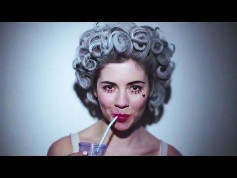 MARINA AND THE DIAMONDS - PRIMADONNA [Official Music Video] | ♡ ELECTRA HEART PART 4/11 ♡