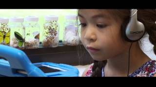 IBM and Sesame: Cognitive Vocabulary Learning App Pilot with Gwinnett County Schools