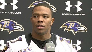 Questions for Ray Rice and the NFL