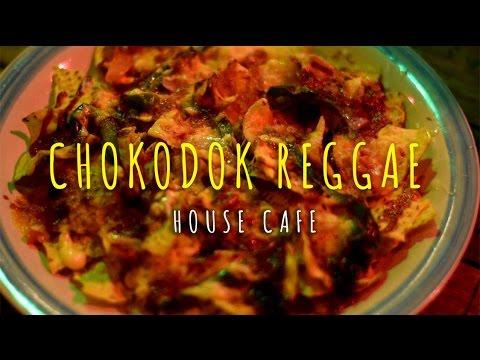 Ipoh Foodlog : Chokodok Reggae House Cafe