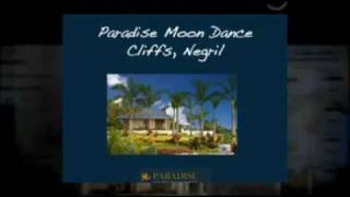 Jamaica Villa - Paradise Moon Dance Cliffs, Negril