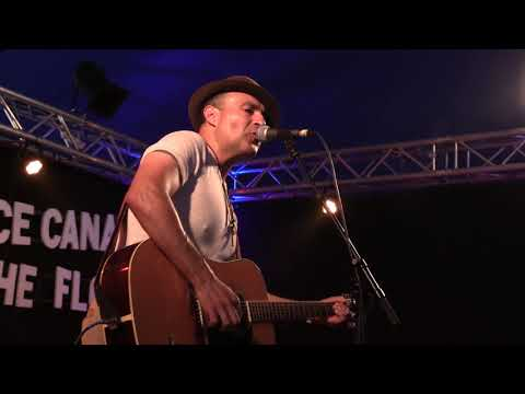 Lance Canales & The Flood video 1 @ (Ge)Varenwinkelfestival Herselt - 26/08/17