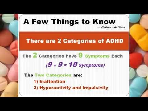 The 7-Minute ADHD Diagnosis