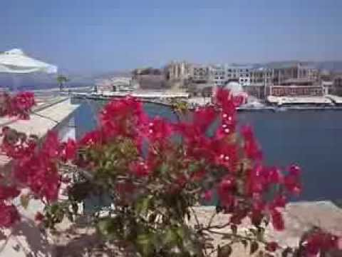 hotel chania,venetian harbor,old port hotel - hotel amphora