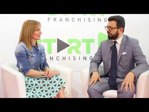 StartTv - Intervista a Gianluca Lo Stimolo