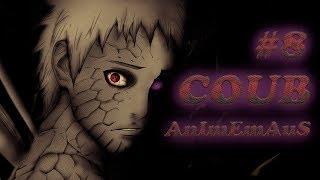 Аниме COUB/ Смешные моменты из аниме... #8