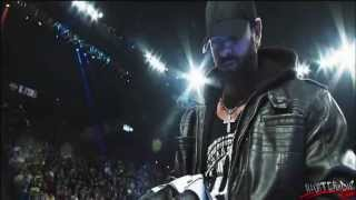 "TNA [HD] : AJ Styles - ""Evil Ways"" (Justice Mix) : Custom Titantron (2013)"