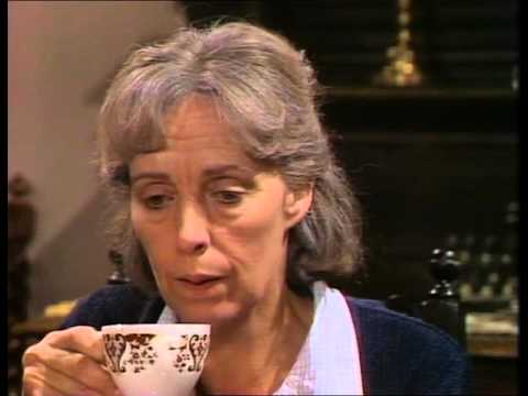 The Bank Manager's Wife  TV Play  Valerie Kershaw 1982