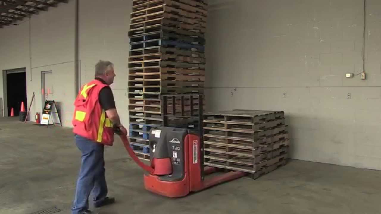 Moving Pallets-Things to be considered before buying it