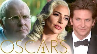 Oscar Nominations 2019: Who Won Big & Who Got Snubbed?