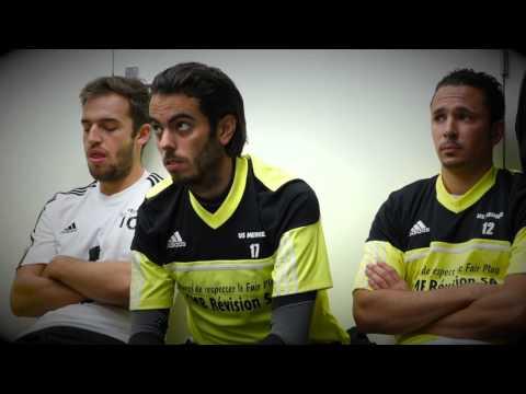 Sport Genève Benfica - US Meinier