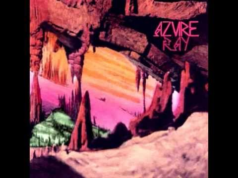 Azure Ray - The Heart Has Its Reasons