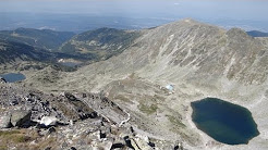 Traseu in Muntii Rila: Borovets - Cabana Musala - Refugiul Everest - Varful Musala