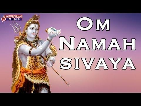 Om Namshsivaya Hari Om Namasivaya Telugu Devotional Song - Lord Shiva Bhakthi Geethalu