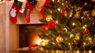 Música de Navidad Instrumental 🎄 Música Navideña Alegre 🌟 Canciones de Navidad en Inglés