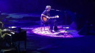 Eric Clapton Live, River Runs Deep