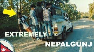 Day 3 Nepalgunj Kohalpur & Rapti |NEPAL| Motovlog