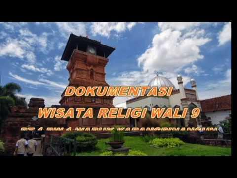 ZIARAH WALI SONGO - ARSA 2018