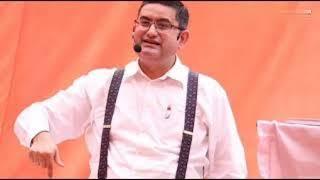 RahabBrideType||PastorASISH lal new delhi End time message.mp3