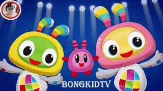Snap Snap Snap | Learning Songs with Fisher Price | Nursery Rhymes for Kids by BongKidTV 0301