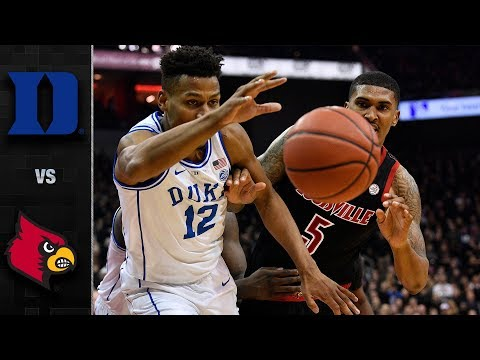 In The Zone - EPIC MELTDOWN: Louisville was not In the Zone