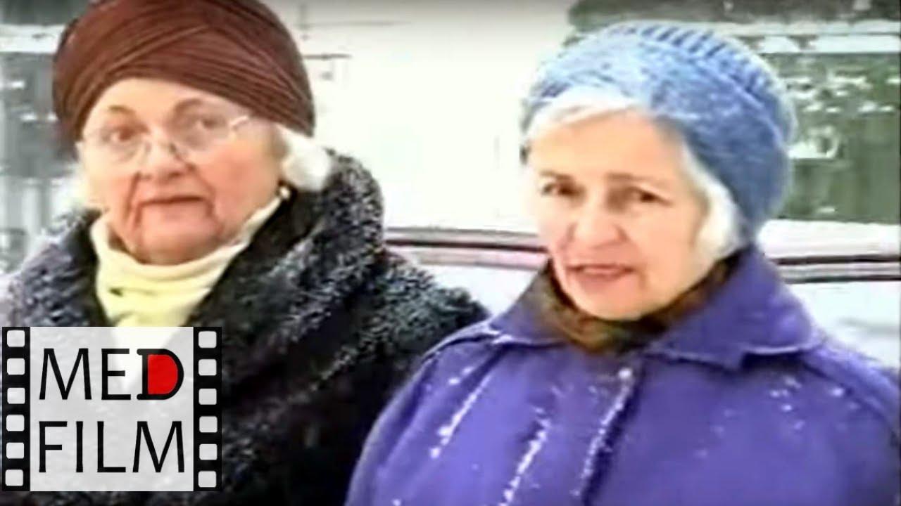 Деменции у пожилых, академик Яхно Н.Н. © Dementia in the elderly
