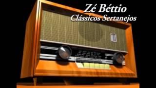 Programa Zé Béttio - Clássicos Sertanejos - Parte 01